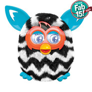 HASBRO Furby Boom Figure (Zigzag Stripes) at Kmart.com