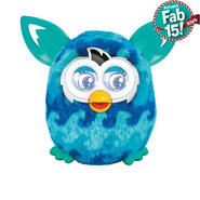 HASBRO Furby Boom Figure (Waves) at Kmart.com
