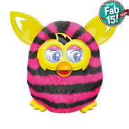 HASBRO Furby Boom Figure (Straight Stripes) at Kmart.com