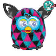 HASBRO Furby Boom Figure (Triangles) at Kmart.com