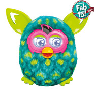 HASBRO Furby Boom Figure (Peacock) at Kmart.com