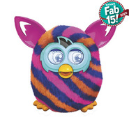 HASBRO Furby Boom Figure (Diagonal Stripes) at Kmart.com