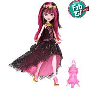 Monster High 13 Wishes™ Haunt the Casbah™ Draculaura® Doll at Kmart.com