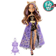 Monster High 13 Wishes™ Haunt the Casbah™ Clawdeen Wolf® Doll at Kmart.com