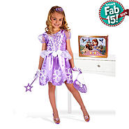 Disney Sofia The First Dress Up Trunk at Kmart.com