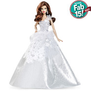 Barbie Collector 2013 Holiday Auburn Hair Barbie™ Doll.  KMART EXCLUSIVE! at Kmart.com