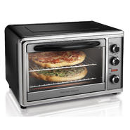 Hamilton Beach ® Countertop Oven with Convection & Rotisserie at Sears.com