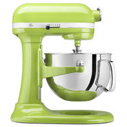 KitchenAid Professional 600 Series 6 Quart Stand Mixer, Green Apple at Sears.com