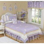 Sweet Jojo Designs Purple Dragonfly Dreams Collection at Kmart.com