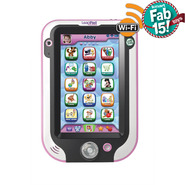 LeapFrog LeapPad Ultra Kids' Learning Tablet, Pink at Kmart.com
