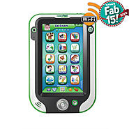 LeapFrog LeapPad Ultra Kids' Learning Tablet, Green at Sears.com