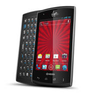 Virgin Mobile Kyocera Rise Mobile Phone at Kmart.com