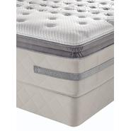 Sealy Mayfield Heights, Plush Euro Pillowtop, Queen Mattress Only at Sears.com