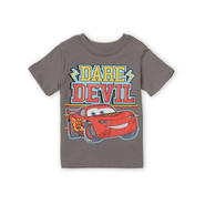 Disney Baby Cars Infant Boy's Graphic T-Shirt - Lightning McQueen at Kmart.com