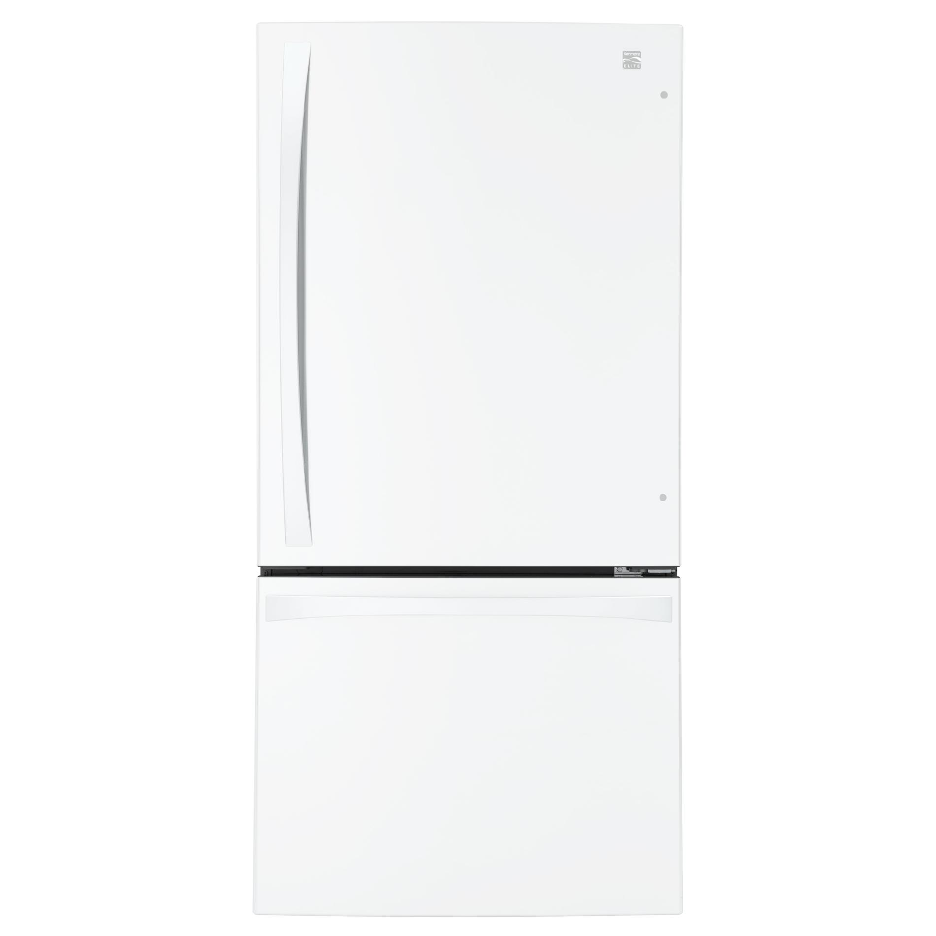 79042-24-1-cu-ft-33-Bottom-Freezer-Refrigerator-White