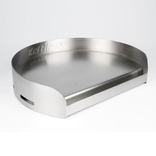 Little Griddle Professional Series Kettle-Q Round Stainless Steel Griddle at Sears.com