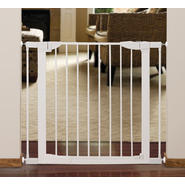 Munchkin The Auto Close Gate - White, Model# 31066, 31076 at Sears.com