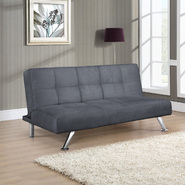Serta Dream Riva Convertible Sofa Charcoal at Sears.com