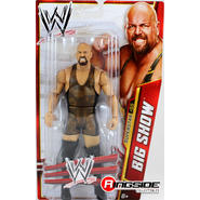 WWE Big Show - WWE Series 33 Toy Wrestling Action Figure at Kmart.com