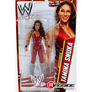 WWE Tamina Snuka - WWE Series 33 Toy Wrestling Action Figure at Kmart.com