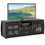 "Sonax Washington 59"" Wood Veneer Television Bench at Kmart.com"