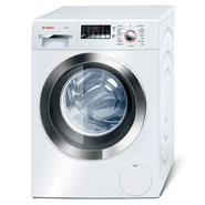 Bosch Axxis Plus 2.2 cu. ft. Compact Washer - White at Sears.com