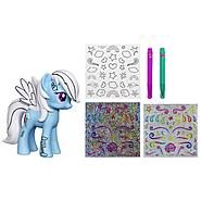 HASBRO My Little Pony Design-A-Pony Rainbow Dash Figure at Kmart.com