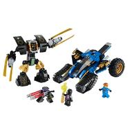 LEGO Ninjago Thunder Raider at Kmart.com
