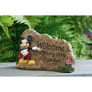 Disney MICKEY GARDEN ROCK, MOM'S GARDEN at Kmart.com