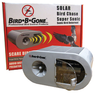 Bird B Gone Solar Bird Chase Super Sonic at Kmart.com