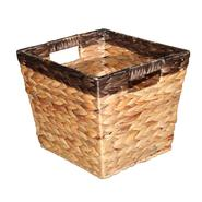 Essential Home Square Woven Storage Bin at Kmart.com