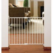 Munchkin 31043,31053 Extending Metal Gate - The Extender - White at Sears.com