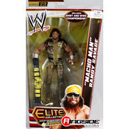WWE Macho Man Randy Savage - WWE Elite 23 Toy Wrestling Action Figure at Kmart.com