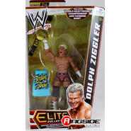 WWE Dolph Ziggler - WWE Elite 24 Toy Wrestling Action Figure at Kmart.com