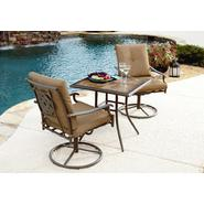 Garden Oasis Emery 3pc Bistro Set at Sears.com