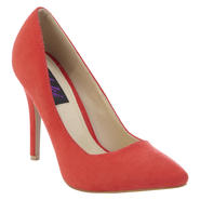 Yoki Women's Dress Shoe Sonia - Red at Kmart.com