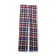 Joe Boxer Women's Microfleece Pajama Pants - Retro Pattern at Kmart.com