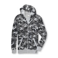 Route 66 Men's Fleece-Lined Hoodie Jacket - Camouflage at Kmart.com