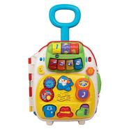 Vtech Roll & Learn Activity Suitcase at Kmart.com