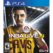 Electronic Arts NBA Live 14 for PlayStation 4 at Kmart.com