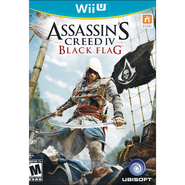 Ubisoft Wii U Assassin's Creed IV: Black Flag at Sears.com
