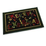 Shaw Living Merry Christmas Accent Rug at Kmart.com