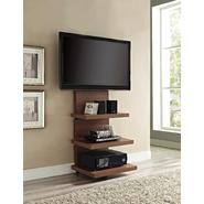 Altra Walnut Hollow Core AltraMount TV Stand at Kmart.com