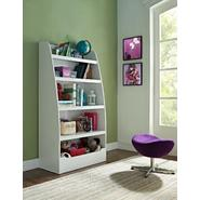 Altra Kids White 4-shelf Bookcase at Kmart.com