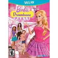 Majesco Barbie: Life in the Dreamhouse WII-U at Sears.com