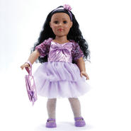 "What A Doll 18"" Madame Alexander Doll - African American at Kmart.com"