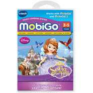Vtech MobiGo® Disney Sofia the First Software at Kmart.com
