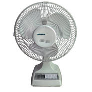 "Optimus 16"" Oscillating Table Fan at Kmart.com"