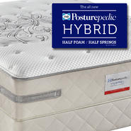 Sealy Haddon Heights, Plush, Twin Extra Long Mattress Set at Sears.com