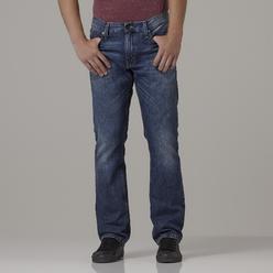 Adam Levine Men's The Patriot Straight Leg Jeans at Kmart.com